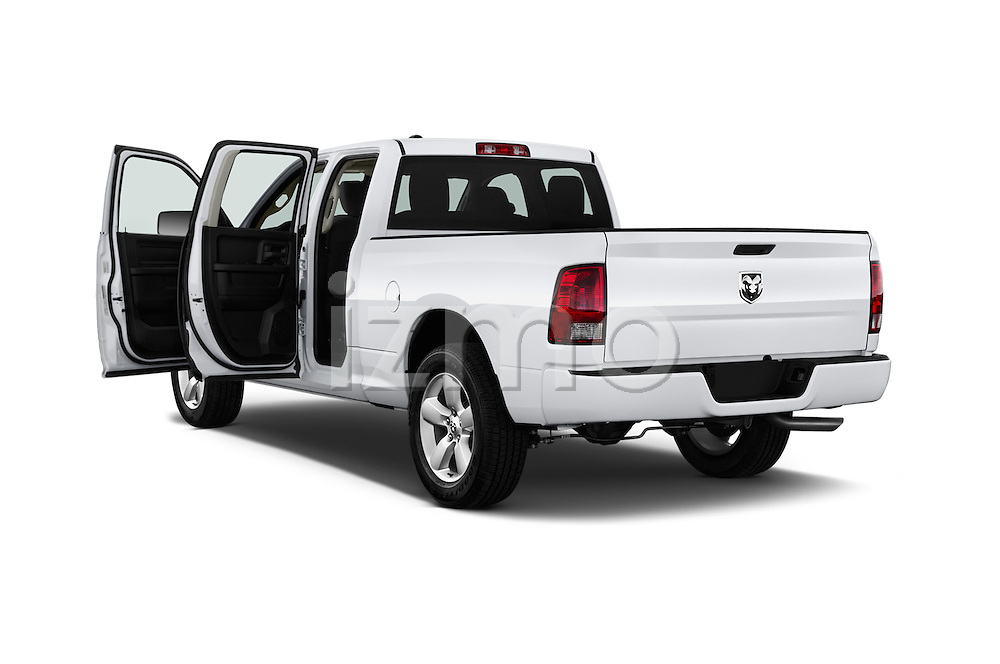 Car images of 2016 Ram 1500 Express Express 4 Door Pickup Doors
