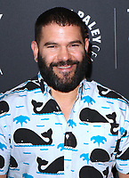 www.acepixs.com<br /> <br /> May 18 2017, New York City<br /> <br /> Guillermo Diaz arriving at the Ultimate 'Scandal' Watch Party at The Paley Center for Media on May 18, 2017 in New York City.<br /> <br /> By Line: Nancy Rivera/ACE Pictures<br /> <br /> <br /> ACE Pictures Inc<br /> Tel: 6467670430<br /> Email: info@acepixs.com<br /> www.acepixs.com