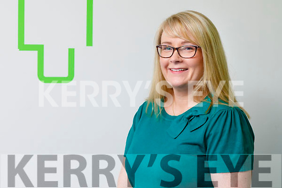 Lisa O'Carroll Kerry Local Enterprise Office at Kerry County Council Buildings, Rathass, Tralee.