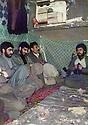 Iraq 1983 .Base of Kurdistan Socialist Democratic Party in Surien.Irak 1983 .Une base du parti socialiste democratique du Kurdistan a Surien