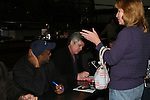 Darnell Williams & Michael E. Knight - All My Children actors came to see fans on November 21, 2009 at Uncle Vinnie's Comedy Club at The Lane Theatre in Staten Island, NY for a VIP Meet and Greet for photos, autographs and a Q & A on stage. (Photo by Sue Coflikn/Max Photos)