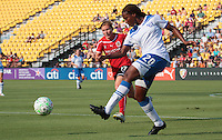 Atlanta Beat vs Boston Breakers June 19 2011