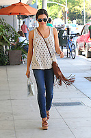 Jenna Dewan Tatum in Beverly Hills - Los Angeles