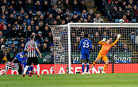 Leicester City v Newcastle United - 12.04.2019