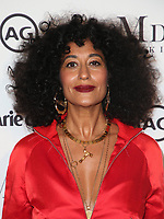 WEST HOLLYWOOD, CA - JANUARY 11: Tracee Ellis Ross, at Marie Claire's Third Annual Image Makers Awards at Delilah LA in West Hollywood, California on January 11, 2018. <br /> CAP/ADM/FS<br /> &copy;FS/ADM/Capital Pictures