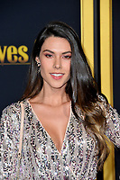 "LOS ANGELES, USA. November 15, 2019: Daniela Salazar at the premiere of ""Knives Out"" at the Regency Village Theatre.<br /> Picture: Paul Smith/Featureflash"