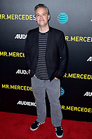 Bobby Mort beim Screening der AT&T Audience Network TV-Serie 'Mr. Mercedes' im Beverly Hilton Hotel. Beverly Hills, 25.07.2015