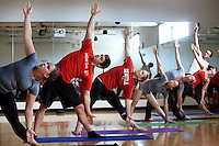 URec - Fitness Class and Yoga
