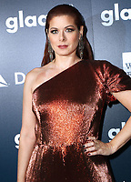 www.acepixs.com<br /> <br /> May 6, 2017 New York City<br /> <br /> Actress Debra Messing arriving at the GLAAD Media Awards on May 6, 2017 in New York City.<br /> <br /> By Line: Nancy Rivera/ACE Pictures<br /> <br /> <br /> ACE Pictures Inc<br /> Tel: 6467670430<br /> Email: info@acepixs.com<br /> www.acepixs.com