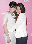 Shannen Doherty and HOLLY MARIE COMBS at US Weekly Hot Hollywood Style party held at Greystone Manor in West Hollywood, California on April 18,2012                                                                               © 2012 Hollywood Press Agency