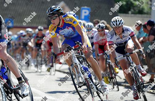 2012-05-28 / Wielrennen / seizoen 2012 / Elite Borsbeek - Stan Ockers Classic / Rien Coertjens..Foto: Mpics.be
