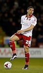 Che Adams of Sheffield Utd - English League One - Sheffield Utd vs Burton Albion - Bramall Lane Stadium - Sheffield - England - 1st March 2016 - Pic Simon Bellis/Sportimage