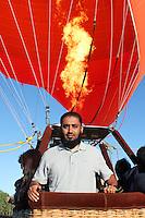 20131224 December 24 Hot Air Balloon Cairns