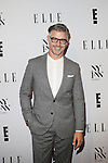 Model Eric Rutherford Attends E!, ELLE & IMG KICK-OFF NYFW: THE SHOWS WITH EXCLUSIVE CELEBRATION HELD AT SANTINA IN THE MEAT PACKING DISTRICT