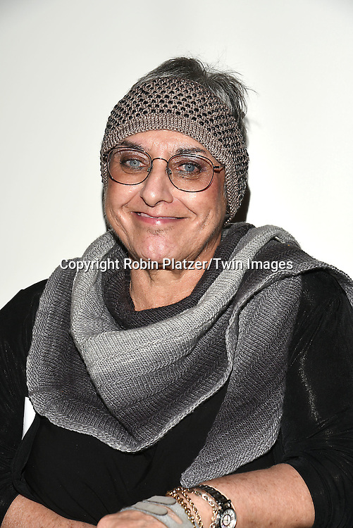 Marcia Rudnitsky ,Contestants in the competion attend the Big Apple Knitters Guild 25th Annual Luncheon Gala on September 24, 2016 at Kellari Taverna in New York City, New York, USA. <br /> <br /> photo by Robin Platzer/Twin Images<br />  <br /> phone number 212-935-0770