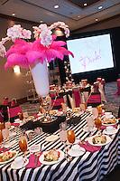 Memorial Hermann Hospital Foundation's Razzle Dazzle in Pink