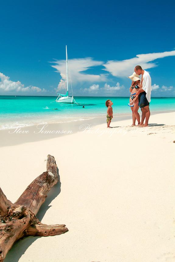 Buck Island National Monument<br /> St. Croix<br /> U.S. Virgin Islands