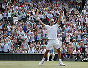 2017 The Wimbledon Tennis Championships Day 13 Jul 16th