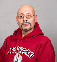 Frank Quintanilla (fitness Tech Fitness facilities) Athletic department Photo taken on Wednesday, January 15, 2014