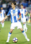 CD Leganes' Martin Mantovani during La Liga match. April 5,2017. (ALTERPHOTOS/Acero)