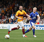 210712 Motherwell v Everton