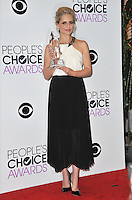 Sarah Michelle Geller in the pressroom at the 2014 People's Choice Awards at the Nokia Theatre, LA Live.<br /> January 8, 2014  Los Angeles, CA<br /> Picture: Paul Smith / Featureflash