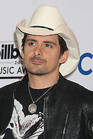 Brad Paisley<br />