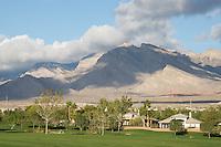 DFA 2008 Golf