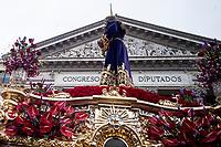 2018 03 30 Christ of Medinaceli Brotherhood Easter Madrid