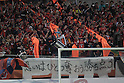 Omiya Ardija fans,.APRIL 21, 2012 - Football / Soccer :.2012 J.League Division 1 match between Omiya Ardija 2-0 Urawa Red Diamonds at NACK5 Stadium Omiya in Saitama, Japan. (Photo by Hiroyuki Sato/AFLO)