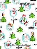 Isabella, GIFT WRAPS, GESCHENKPAPIER, PAPEL DE REGALO, Christmas Santa, Snowman, Weihnachtsmänner, Schneemänner, Papá Noel, muñecos de nieve, paintings+++++,ITKEBR625,#gp#,#x#