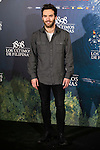 "Ricardo Gomez attends to the presentation of the spanish film "" 1898. Los ultimos de Filipinas"" at Naval Museum in Madrid, Spain. November 28, 2016. (ALTERPHOTOS/BorjaB.Hojas)"
