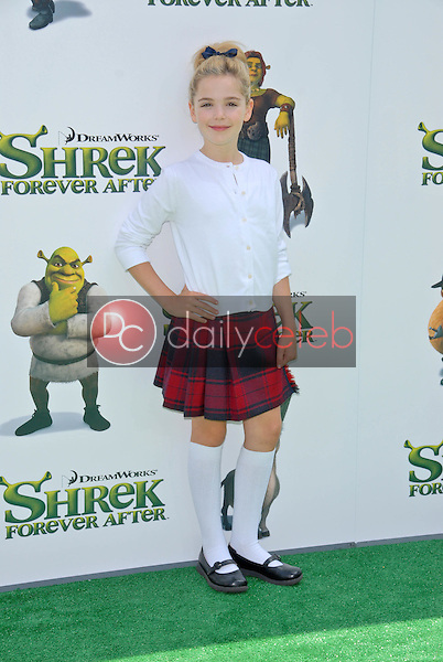 Kiernan Shipka<br />