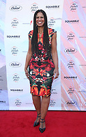 LOS ANGELES, CA - APRIL 6: Holly Frazier, at the Ending Youth Homelessness: A Benefit For My Friend's Place at The Hollywood Palladium in Los Angeles, California on April 6, 2019.   <br /> CAP/MPI/SAD<br /> &copy;SAD/MPI/Capital Pictures