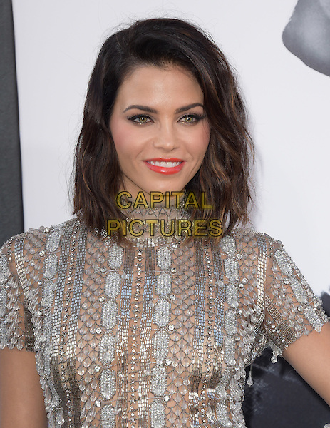 Jenna Dewan Tatum attends The Warner Bros. Pictures' L.A. Premiere of Magic Mike XXL held at The TCL Chinese Theatre  in Hollywood, California on June 25,2015  <br /> CAP/DVS<br /> &copy;DVS/Capital Pictures