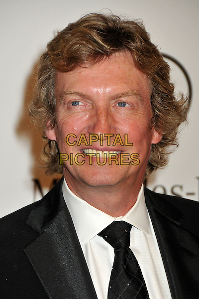 NIGEL LYTHGOE .The 30th Annual Carousel Of Hope Ball at the Beverly Hilton Hotel, Beverly Hills, California, USA..October 25th, 2008.headshot portrait .CAP/ADM/BP.©Byron Purvis/AdMedia/Capital Pictures.