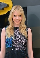 Riki Lindhome at the world premiere of &quot;The Lego Batman Movie&quot; at the Regency Village Theatre, Westwood, Los Angeles, USA 4th February  2017<br /> Picture: Paul Smith/Featureflash/SilverHub 0208 004 5359 sales@silverhubmedia.com