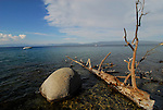 Lake Tahoe, D.L. Bliss State Park