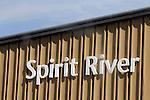 SPIRIT RIVER CHURCH, ALBERTA, CANADA