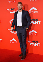 LOS ANGELES, CA. January 28, 2019: Kellan Lutz at the US premiere of &quot;What Men Want!&quot; at the Regency Village Theatre, Westwood.<br /> Picture: Paul Smith/Featureflash