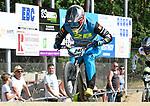 2018-07-08 / BMX / BK BMX Dessel / Ruben Gommers wordt Belgisch Kampioen bij de mannen Elite