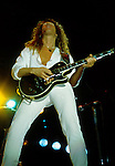 Thin Lizzy - John Sykes - Reading Rock Festival, England- Aug 1983