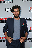 03 Augst 2017 - Hollywood, California - Corneliu Ulici. Premiere Of Amazon's 'Comrade Detective' held at ArcLight Hollywood. Photo Credit: PMA/AdMedia