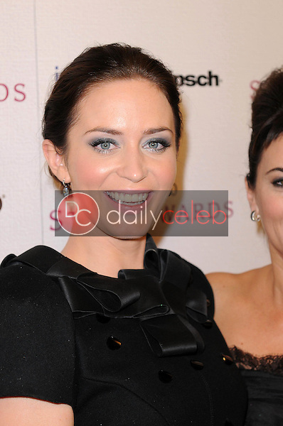 Emily Blunt<br /> at the 2010 Hollywood Style Awards, Hammer Museum, Westwood, CA. 12-12-10<br /> David Edwards/DailyCeleb.com 818-249-4998