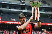 2019 Cricket Australian Big Bash League Final Melbourne Renegades v Melbourne Stars Feb 17th