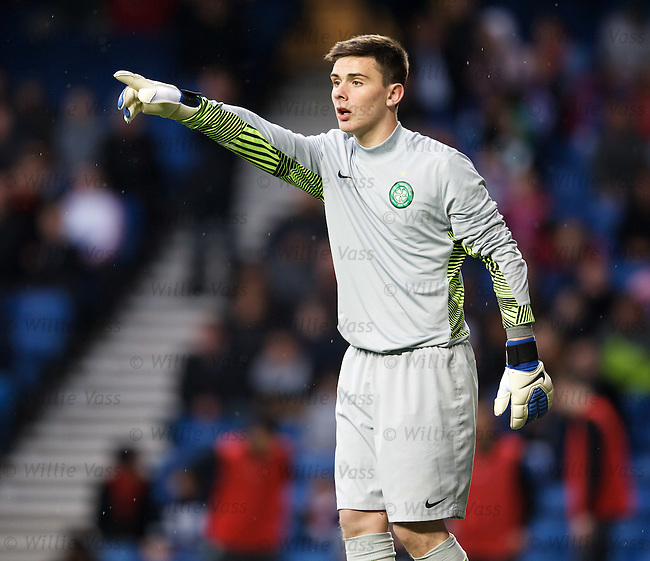 Jordan Hart, Celtic