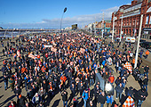 2019-03-09 Blackpool Fans -The Homecoming