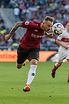 06.10.2018, HDI Arena, Hannover, GER, 1.FBL, Hannover 96 vs VfB Stuttgart<br />