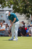 Branden Grace (RSA) during the 2nd round of the BMW SA Open hosted by the City of Ekurhulemi, Gauteng, South Africa. 12/01/2017<br /> Picture: Golffile | Tyrone Winfield<br /> <br /> <br /> All photo usage must carry mandatory copyright credit (&copy; Golffile | Tyrone Winfield)