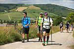 2015-07-25 Trailwalker 08 SB CP2 climb